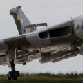 BREAKING NEWS: Vulcan to appear at Shoreham for the FINAL TIME!