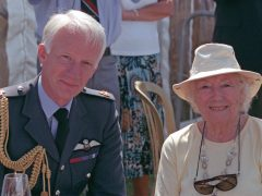 A Tribute to Dame Vera Lynn from the Directors of the Shoreham Air Show